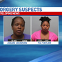 Mother and daughter on the run from police