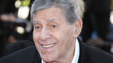 White House praises late comedian Jerry Lewis for comedy and charity