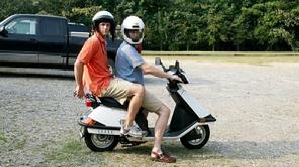 Md Moped Helmet Law To Take Effect Wjla