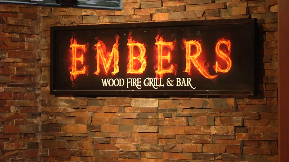 Embers Wood Fire Grill and Bar