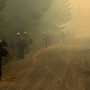 Drivers warned to expect fire-caused delays between Willamette Valley and Central Oregon