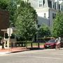 Officials: Marine shoots himself while standing post at Marine Corps Barracks in DC