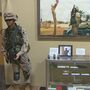 New display at Oshkosh museum pays tribute to veterans of War on Terror
