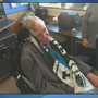 Remembering Stephen Hawking: Oregon Teacher of the Year gave famed physicist Timbers scarf