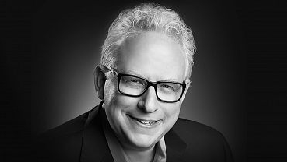 IMG GARY GLASBERG, Television Writer and Produce