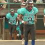 Flint Community Schools Jaguars successful in first game on home turf