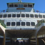 Damaged ferry repaired, returning to San Juan Islands run after sea trials