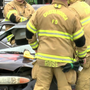 Fire Fighters from across the state train in Chattanooga extrication class