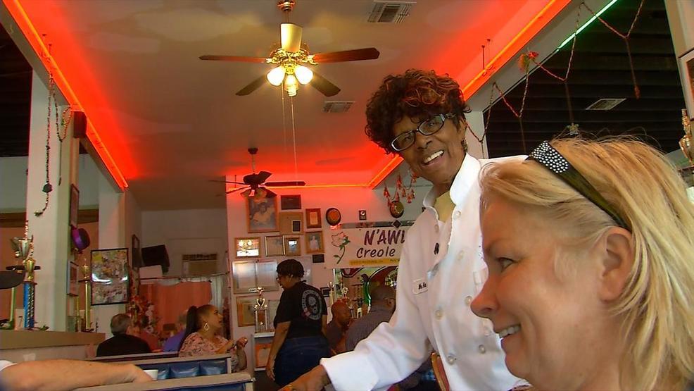 Meet The Woman Behind One Of San Antonio S Favorite Creole