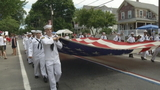 Bristol Fourth of July parade delights crowd