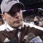 WMU Football Wins 1st MAC Title Since 1988