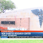 UTRGV plans for new $2 million diabetes research center