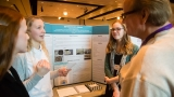 Two science teams to represent Idaho after excelling in statewide fair