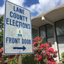 Preliminary vote tally shows Lane County Jail levy will pass