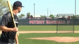 Unionville-Sebewaing baseball succeeding despite wearing the bullseye