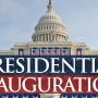Live CBS & ABC complete coverage of Presidential Inauguration