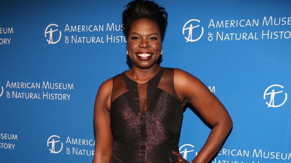Leslie Jones slams publisher of Milo Yiannopoulos' book