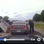 Bryant PD shares shocking video on National Move Over Day as safety reminder