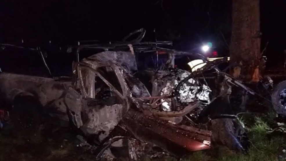 Crash on Hwy 99W near Lingo Lane kills driver
