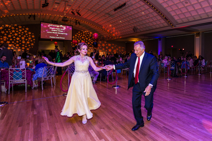 Photos: The 13th Season of Dancing for the Stars at Music