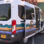 RVTD rolls out 6 hybrid-electric vans for paratransit residents