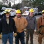 Douglas linemen aid in Albany power restoration