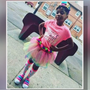Arrest made in shooting death of 10-year-old Makiyah Wilson