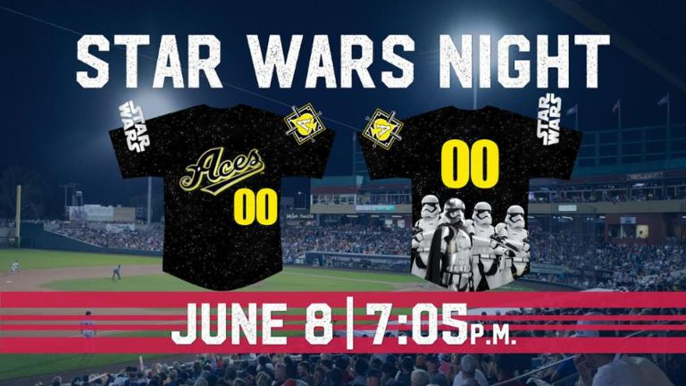 Reno Aces to host Star Wars night on June 8