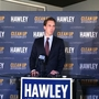 Jefferson City woman sues Hawley over where he lives