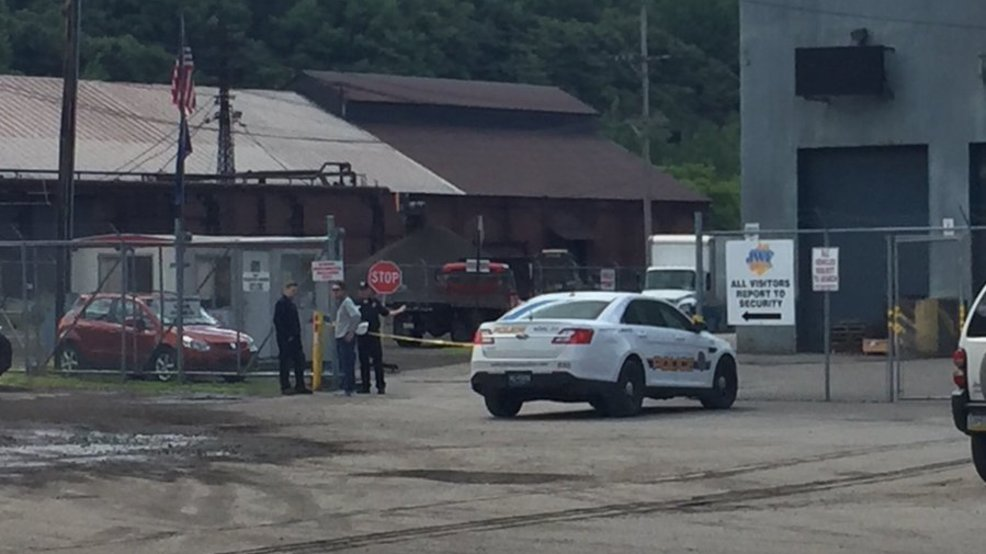 Suspicious Package Found At Jwf Industries In Johnstown Wjac