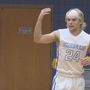 Chargers hit triple digits again in win over Doane