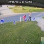 Trump campaign sign theft caught on camera in Kirksville