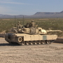 Fort Bliss soldiers participate in live fire tank training