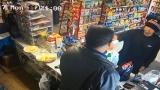Self-defense debate: Store owner charged after shooting suspected shoplifter
