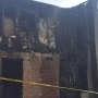 A community in mourning after deadly house fire kills 3
