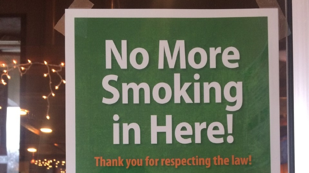 South Bend smoking ban is here