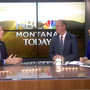 Gianforte talks government shutdown, Montana wildfires