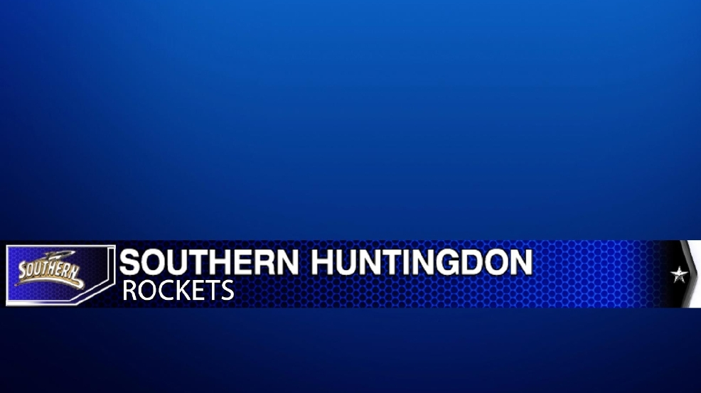 Southern Huntingdon Rockets 2016 Football Schedule