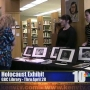 Great Basin College Holocaust Exhibit