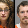 Police: Parents arrested after mother found high, unconscious in car with child, cocaine
