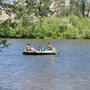 Float season is here! Tube rentals, shuttle service on Boise River to begin on Friday