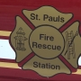 Former St. Paul's assistant fire chief strikes plea deal in embezzlement case