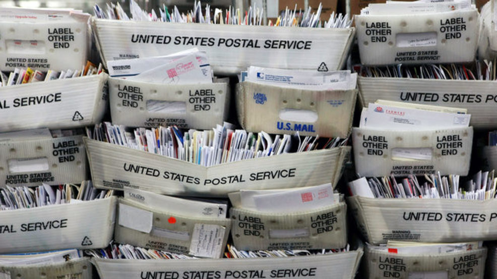 Madison Post Office Expands Delivery Hours During Holidays Wmsn