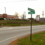 Changes coming to intersection of Hendersonville and Overlook roads