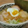 Everybody Loves Ramen: Matzah ball ramen at Shalom Japan