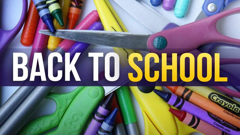 Back-to-school rally giving 1,000 free school supplies for students