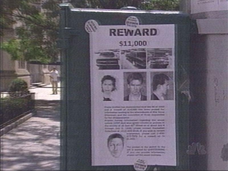 New York Wanted Poster (Tom Hawley | KSNV)