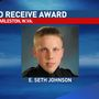 Charleston police officer shot, wounded in line of duty to be honored