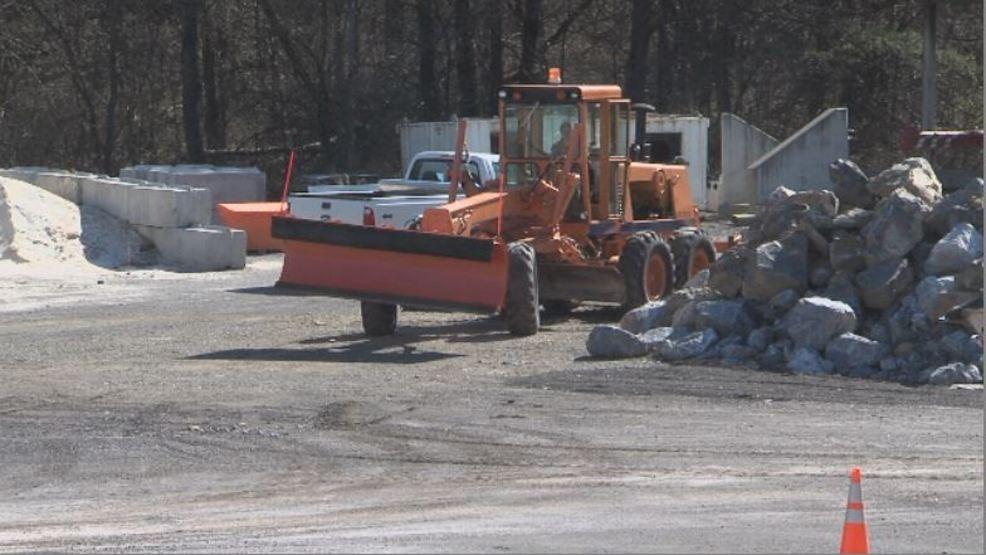 VDOT Salem crews prepare for possible 12 hour shifts | WSET