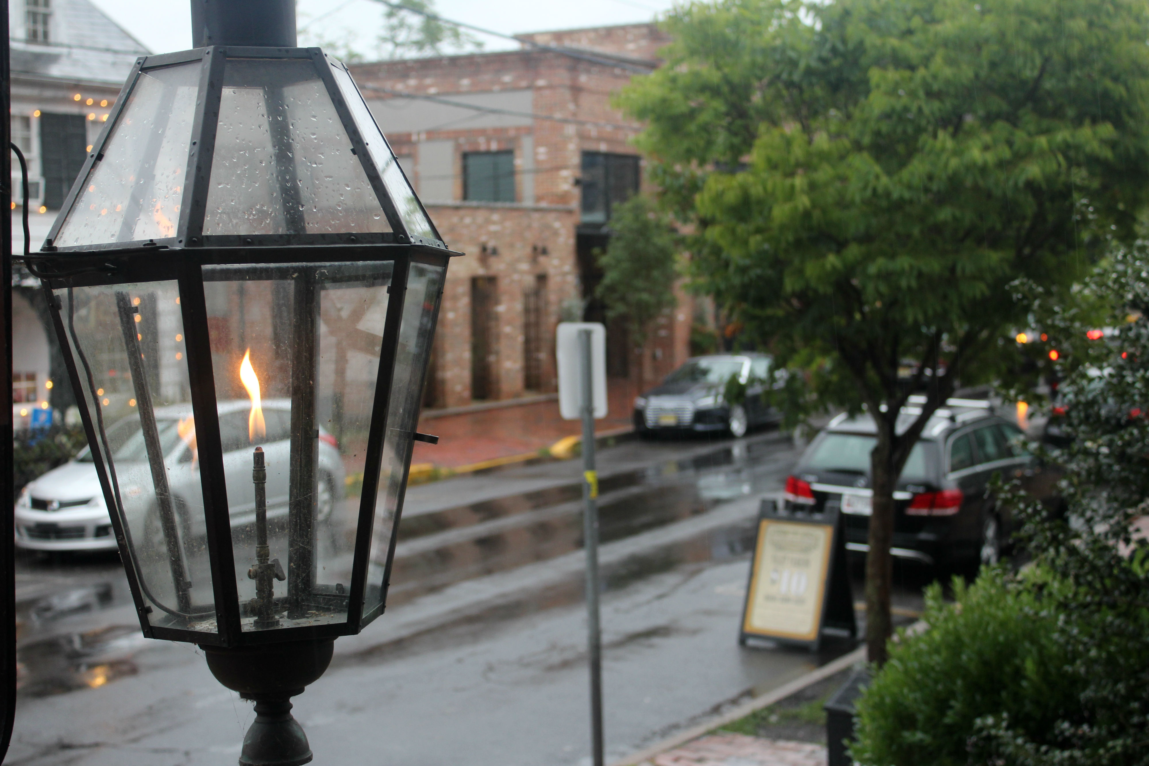 You'll feel like you are stepping back in time in New Hope.{&nbsp;}(Image: Julie Gallagher)<p></p>